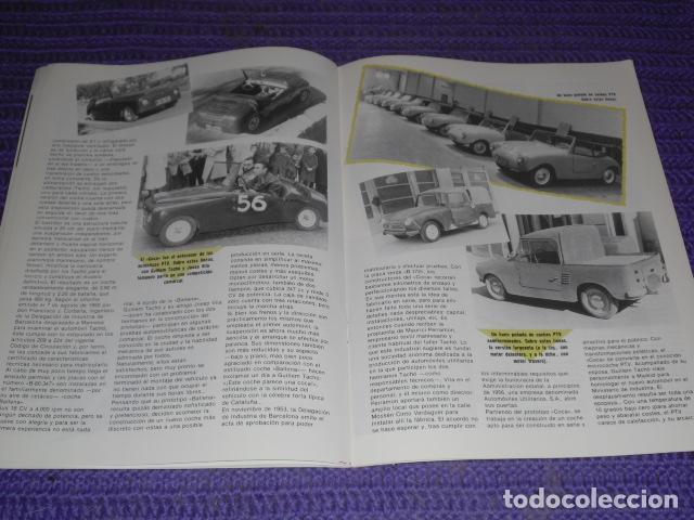 Coches y Motocicletas: MOTOR CLÁSICO - Nº 44 - ESPECIAL PTV - Foto 5 - 121257995