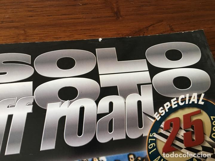 Coches y Motocicletas: REVISTA SOLO MOTO & OFF ROAD EJEMPLAR FUERA SERIE VERANO 2000 - Foto 2 - 122098391