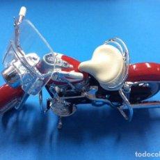 Coches y Motocicletas: HARLEY DAVIDSON ROJO . Lote 122654907