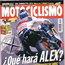 Coches y Motocicletas: MOTOCICLISMO 1750. Lote 127653663