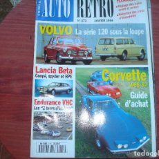 Coches y Motocicletas: AUTO RETRO Nº 173. Lote 131293563