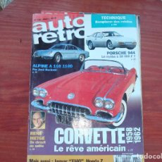 Coches y Motocicletas: AUTO RETRO Nº 230. Lote 131295375