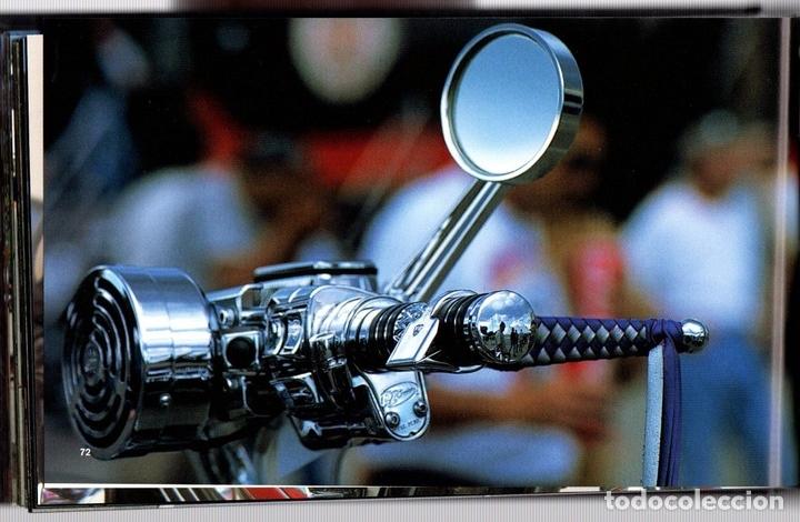 Coches y Motocicletas: EL CENTENARIO DE UNA LEYENDA. HARLEY DAVIDSON. H. KLICZKOWSKI. 2003 - Foto 4 - 131427455