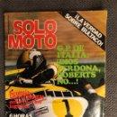 Coches y Motocicletas: SOLO MOTO. REVISTA NO.238 (MAYO DE 1980). Lote 133984919