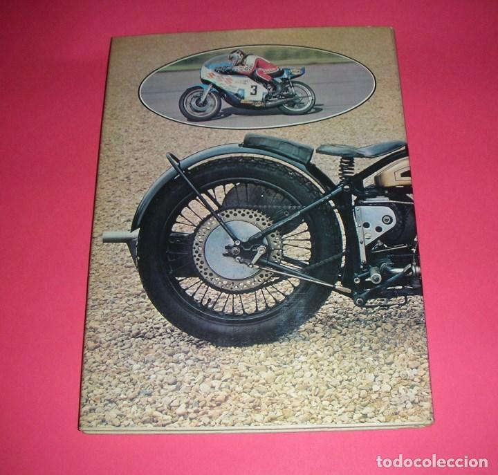 Coches y Motocicletas: Classic Motorcycles Vic Willoughby Hamlyn Hardback 1977 176 pages New !! Nuevo - Foto 2 - 135768930