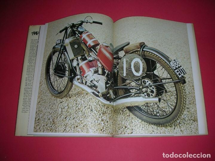 Coches y Motocicletas: Classic Motorcycles Vic Willoughby Hamlyn Hardback 1977 176 pages New !! Nuevo - Foto 8 - 135768930