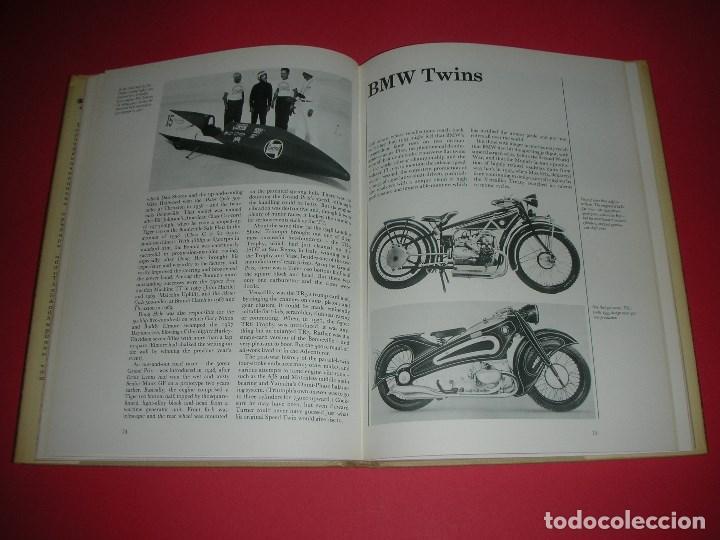Coches y Motocicletas: Classic Motorcycles Vic Willoughby Hamlyn Hardback 1977 176 pages New !! Nuevo - Foto 9 - 135768930