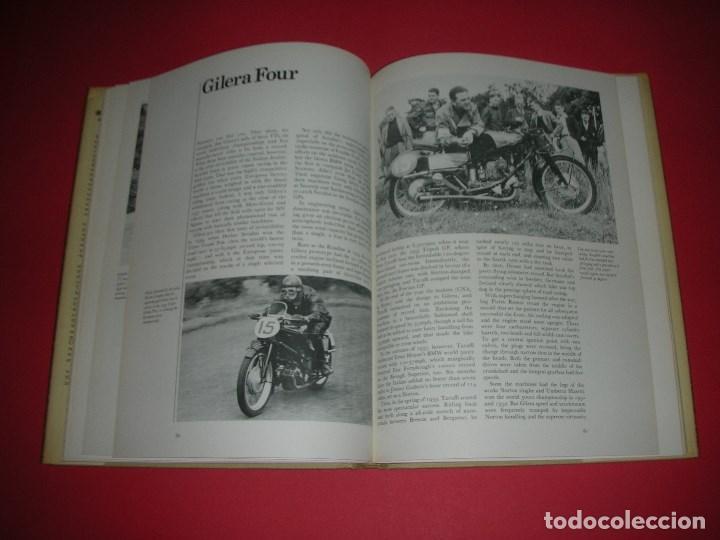 Coches y Motocicletas: Classic Motorcycles Vic Willoughby Hamlyn Hardback 1977 176 pages New !! Nuevo - Foto 10 - 135768930