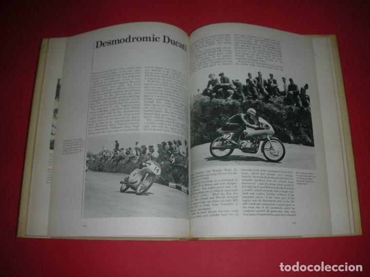 Coches y Motocicletas: Classic Motorcycles Vic Willoughby Hamlyn Hardback 1977 176 pages New !! Nuevo - Foto 11 - 135768930