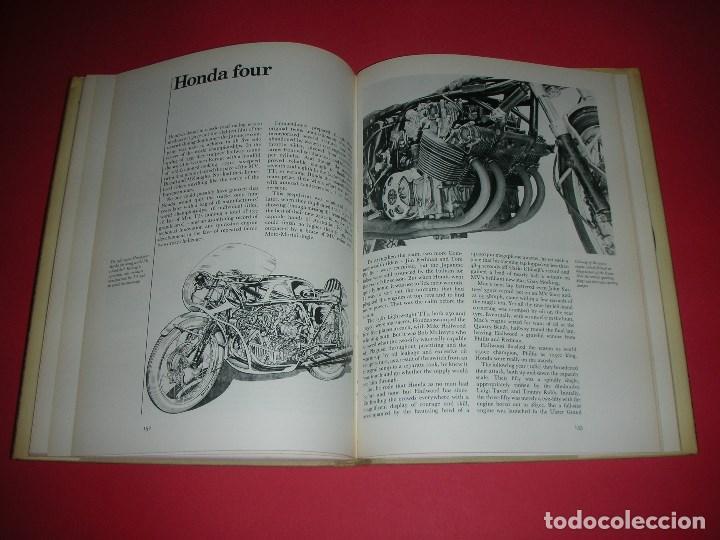 Coches y Motocicletas: Classic Motorcycles Vic Willoughby Hamlyn Hardback 1977 176 pages New !! Nuevo - Foto 12 - 135768930