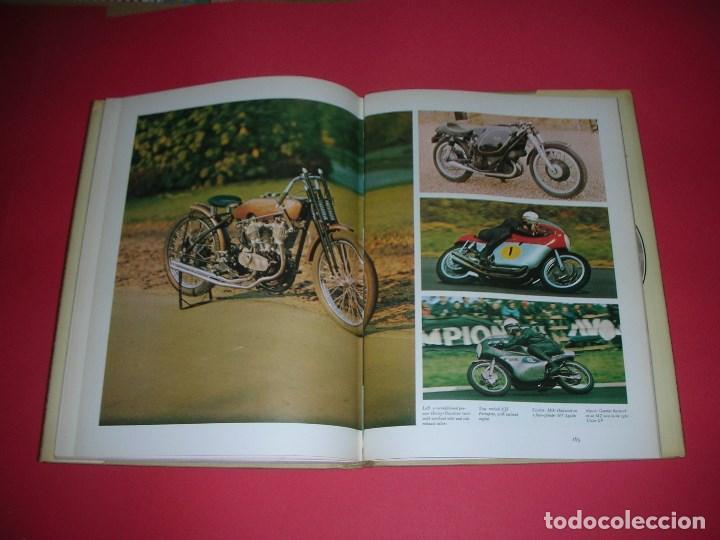 Coches y Motocicletas: Classic Motorcycles Vic Willoughby Hamlyn Hardback 1977 176 pages New !! Nuevo - Foto 13 - 135768930