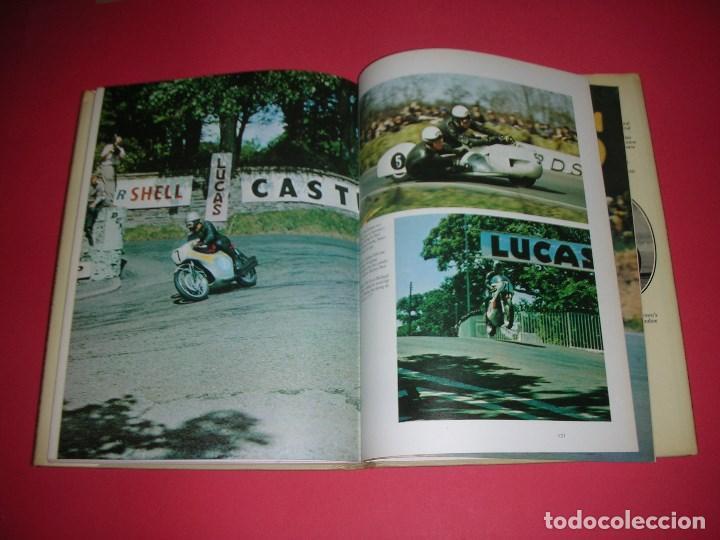 Coches y Motocicletas: Classic Motorcycles Vic Willoughby Hamlyn Hardback 1977 176 pages New !! Nuevo - Foto 14 - 135768930