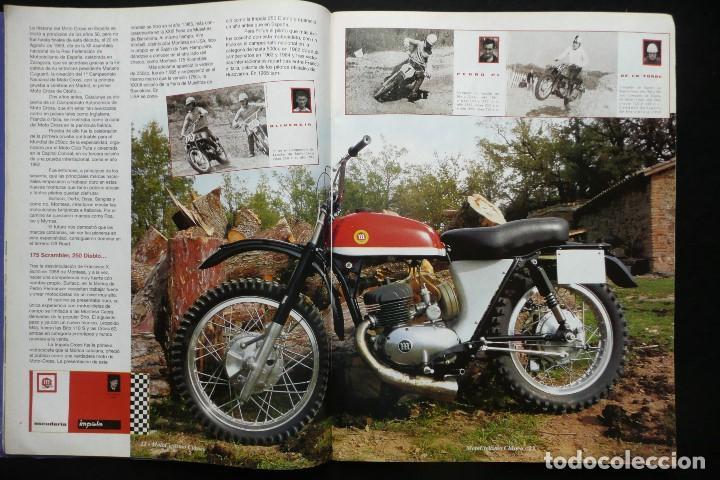 Coches y Motocicletas: REVISTAS MOTOS- MOTOCICLISMO CLASICO Nº14 / Nº16 - Foto 4 - 136549254