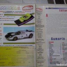 Coches y Motocicletas: REVISTA: MINIAUTO Nº 91 (ABLN). Lote 137310002