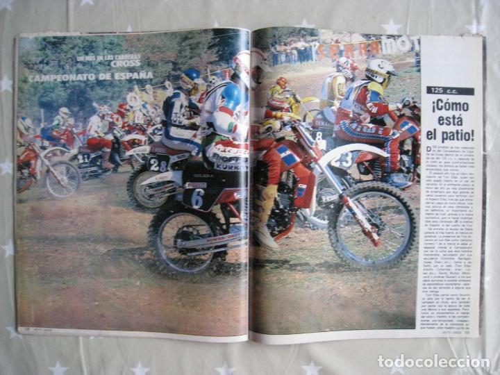 Coches y Motocicletas: REVISTA MOTO VERDE - Nº 57 - ABRIL 1983. - Foto 10 - 140950962