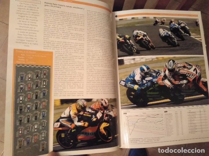 Coches y Motocicletas: ESPECTACULAR Y GRAN TOMO GG.PP. MOTOCICLISMO 2004 CAMPEONES DEL MUNDO 125,250 MOTO GP,MICHELIN... - Foto 14 - 142240762