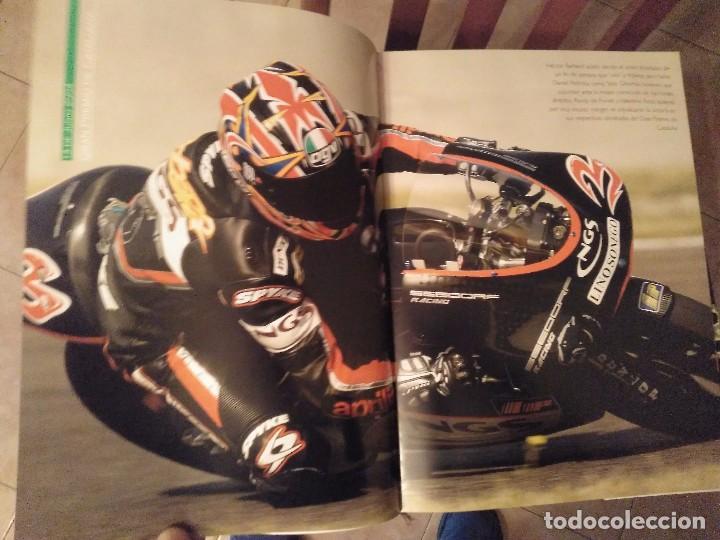 Coches y Motocicletas: ESPECTACULAR Y GRAN TOMO GG.PP. MOTOCICLISMO 2004 CAMPEONES DEL MUNDO 125,250 MOTO GP,MICHELIN... - Foto 21 - 142240762