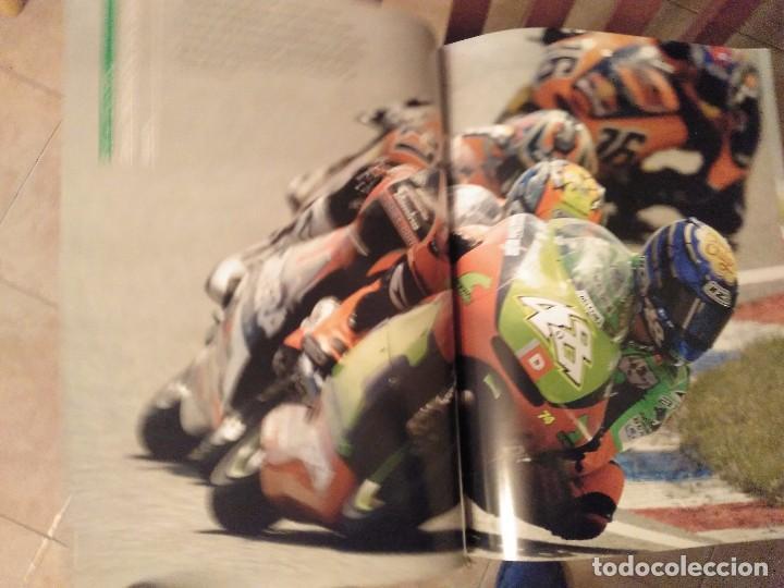 Coches y Motocicletas: ESPECTACULAR Y GRAN TOMO GG.PP. MOTOCICLISMO 2004 CAMPEONES DEL MUNDO 125,250 MOTO GP,MICHELIN... - Foto 24 - 142240762