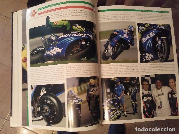 Coches y Motocicletas: ESPECTACULAR Y GRAN TOMO GG.PP. MOTOCICLISMO 2004 CAMPEONES DEL MUNDO 125,250 MOTO GP,MICHELIN... - Foto 28 - 142240762