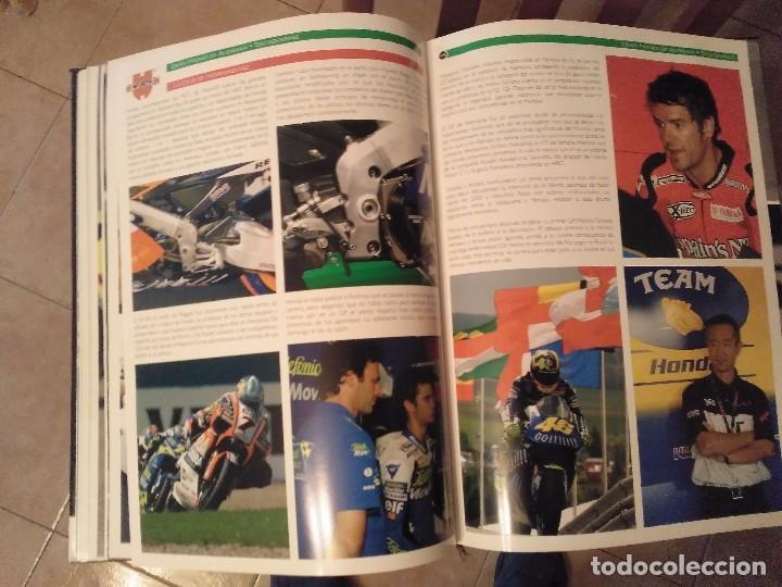 Coches y Motocicletas: ESPECTACULAR Y GRAN TOMO GG.PP. MOTOCICLISMO 2004 CAMPEONES DEL MUNDO 125,250 MOTO GP,MICHELIN... - Foto 30 - 142240762