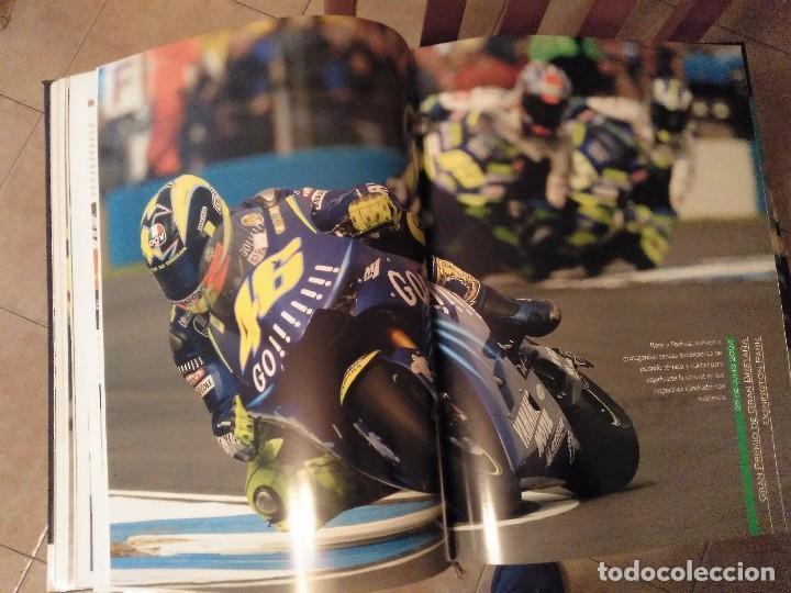 Coches y Motocicletas: ESPECTACULAR Y GRAN TOMO GG.PP. MOTOCICLISMO 2004 CAMPEONES DEL MUNDO 125,250 MOTO GP,MICHELIN... - Foto 31 - 142240762