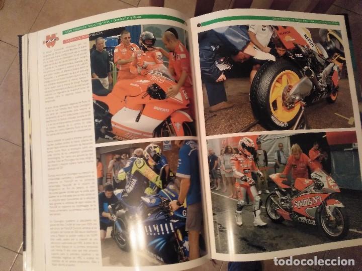 Coches y Motocicletas: ESPECTACULAR Y GRAN TOMO GG.PP. MOTOCICLISMO 2004 CAMPEONES DEL MUNDO 125,250 MOTO GP,MICHELIN... - Foto 32 - 142240762