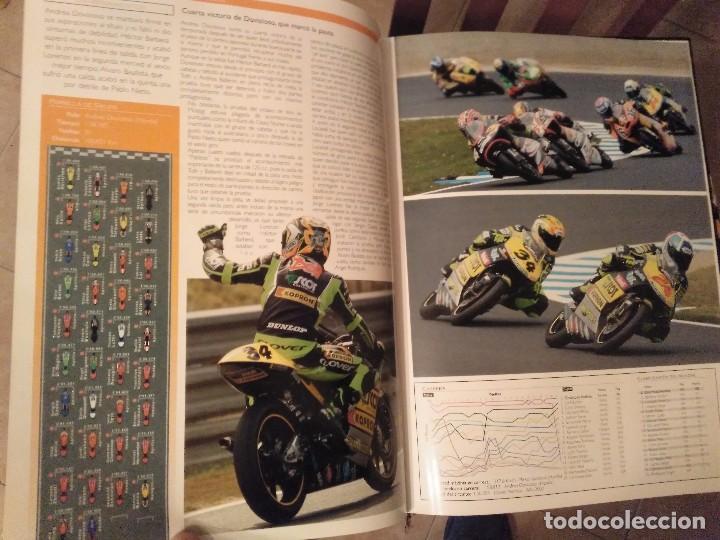 Coches y Motocicletas: ESPECTACULAR Y GRAN TOMO GG.PP. MOTOCICLISMO 2004 CAMPEONES DEL MUNDO 125,250 MOTO GP,MICHELIN... - Foto 39 - 142240762