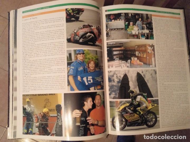 Coches y Motocicletas: ESPECTACULAR Y GRAN TOMO GG.PP. MOTOCICLISMO 2004 CAMPEONES DEL MUNDO 125,250 MOTO GP,MICHELIN... - Foto 41 - 142240762