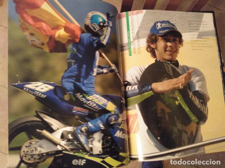 Coches y Motocicletas: ESPECTACULAR Y GRAN TOMO GG.PP. MOTOCICLISMO 2004 CAMPEONES DEL MUNDO 125,250 MOTO GP,MICHELIN... - Foto 42 - 142240762