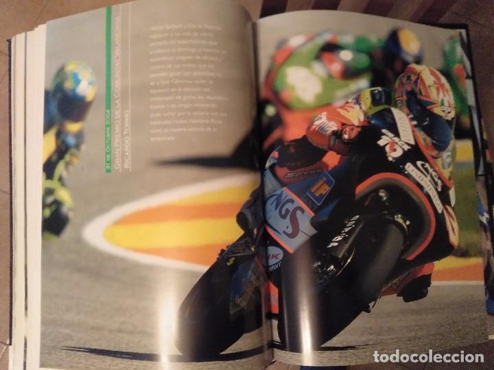 Coches y Motocicletas: ESPECTACULAR Y GRAN TOMO GG.PP. MOTOCICLISMO 2004 CAMPEONES DEL MUNDO 125,250 MOTO GP,MICHELIN... - Foto 43 - 142240762