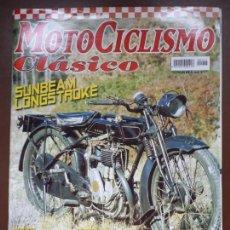 Coches y Motocicletas: MOTOCICLISMO CLÁSICO Nº43. Lote 142500426