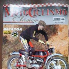 Coches y Motocicletas: MOTOCICLISMO CLÁSICO Nº47. Lote 142502518