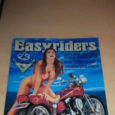 Coches y Motocicletas: REVISTA EASYRIDERS 261 MARZO 1995. Lote 145804442