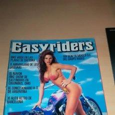 Coches y Motocicletas: REVISTA EASYRIDERS 265 JULIO 1995. Lote 145804546