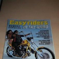 Coches y Motocicletas: REVISTA EASYRIDERS 267 SEPTIEMBRE 1995. Lote 145804674