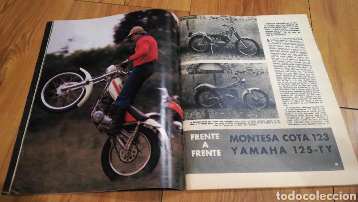 Coches y Motocicletas: Motociclismo Montesa Yamaha Osa - Foto 3 - 146788353