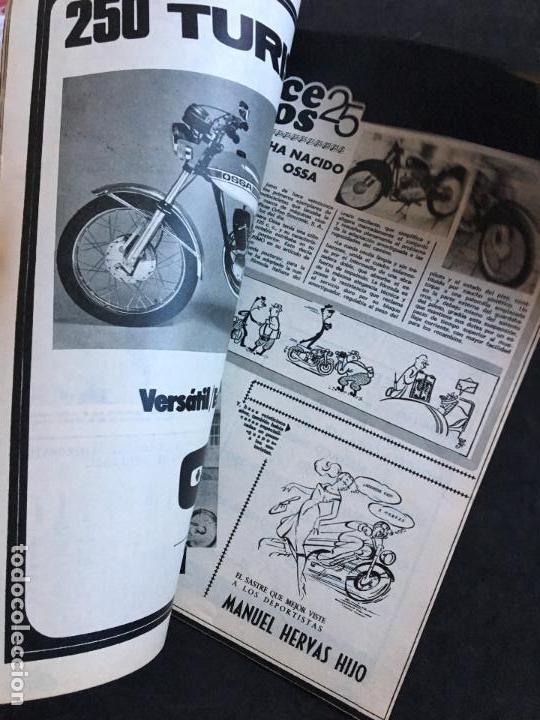 Coches y Motocicletas: REVISTA MOTOCICLISMO Nº 477 DE 1976 MONTESA ENDURO 75 y 125-ducati 500 twin-kawasaki z-650 - Foto 3 - 147821918