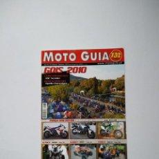 Coches y Motocicletas: REVISTA MOTO GUIA Nº 89 (PORTUGAL). Lote 149349830