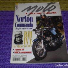 Coches y Motocicletas: MOTO LEGENDE Nº 45 -. Lote 150819638
