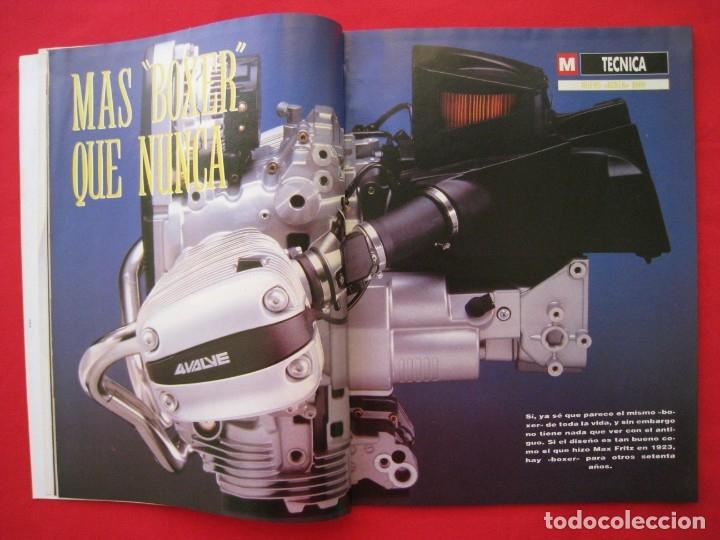 Coches y Motocicletas: REVISTA MOTOCICLISMO - Nº 1.287 - 22 OCTUBRE 1992. - Foto 6 - 150843258