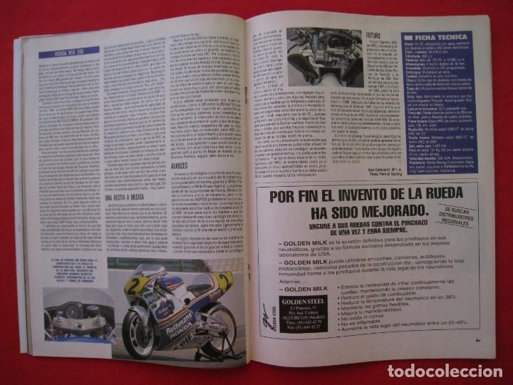 Coches y Motocicletas: REVISTA MOTOCICLISMO - Nº 1.287 - 22 OCTUBRE 1992. - Foto 8 - 150843258