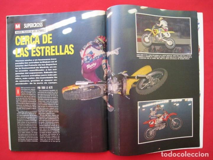 Coches y Motocicletas: REVISTA MOTOCICLISMO - Nº 1.287 - 22 OCTUBRE 1992. - Foto 11 - 150843258