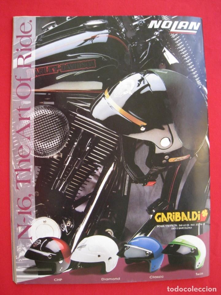 Coches y Motocicletas: REVISTA MOTOCICLISMO - Nº 1.287 - 22 OCTUBRE 1992. - Foto 13 - 150843258