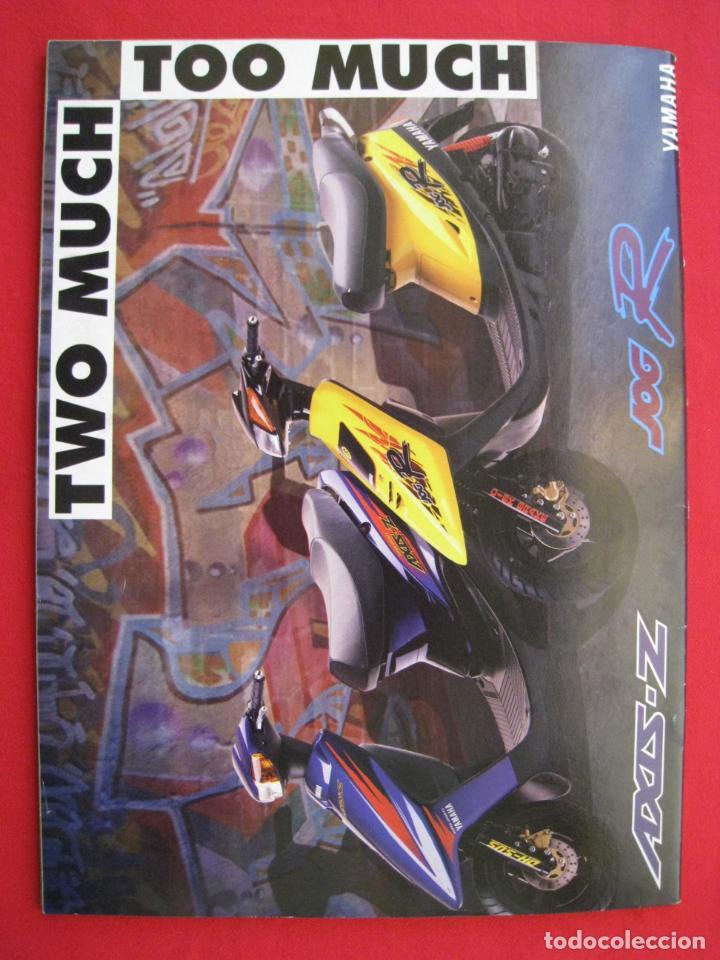 Coches y Motocicletas: REVISTA MOTOCICLISMO -Nº 1.470 -23 AL 29 ABRIL 1996-POSTER GIGANTE LOS 85 CASCOS DREAM TEAM CASTROL. - Foto 13 - 151887574