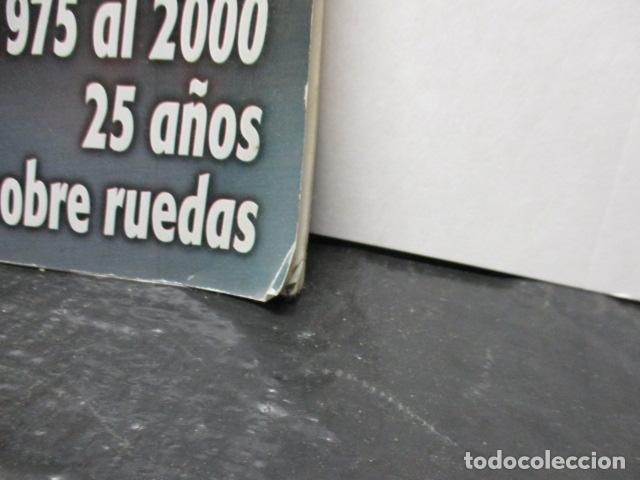 Coches y Motocicletas: REVISTA SOLO MOTO & OFF ROAD EJEMPLAR FUERA SERIE VERANO 2000 - Foto 5 - 159616558