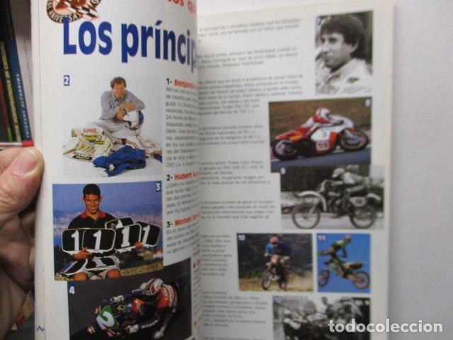 Coches y Motocicletas: REVISTA SOLO MOTO & OFF ROAD EJEMPLAR FUERA SERIE VERANO 2000 - Foto 6 - 159616558