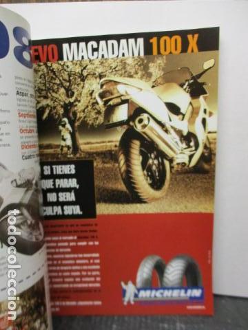 Coches y Motocicletas: REVISTA SOLO MOTO & OFF ROAD EJEMPLAR FUERA SERIE VERANO 2000 - Foto 7 - 159616558