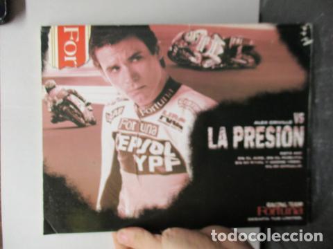 Coches y Motocicletas: REVISTA SOLO MOTO & OFF ROAD EJEMPLAR FUERA SERIE VERANO 2000 - Foto 9 - 159616558