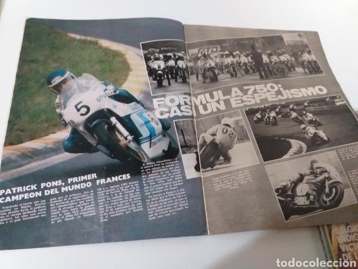 Coches y Motocicletas: Revista SOLO MOTO año 1979 n°. 210 - Foto 4 - 160727269