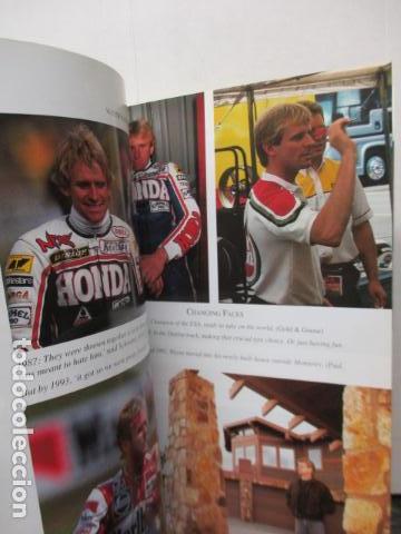 Coches y Motocicletas: LIBRO; WAYNE RAINEY - HIS OWN STORY - MICHAEL SCOTT (MUY BUEN ESTADO - EN INGLÉS) TAPA DURA. - Foto 15 - 160761678